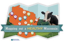 Mapping Out a Healthy Wisconsin