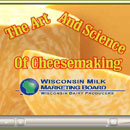 The Art & Science of Cheesemaking
