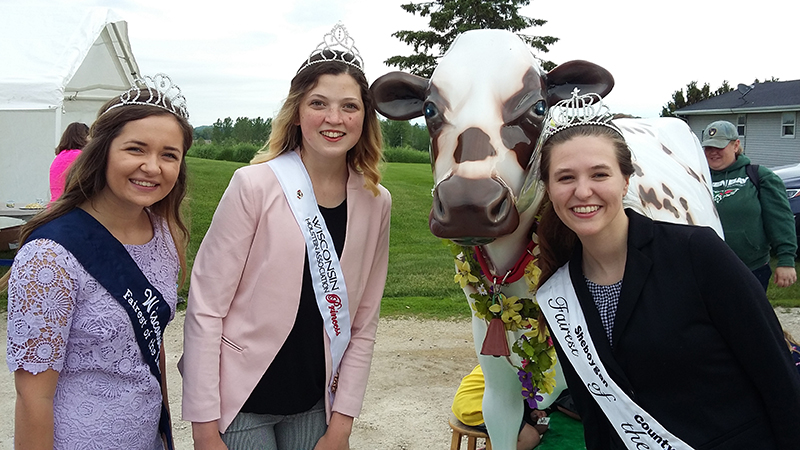 Sheboygan County Dairy Promotion Association